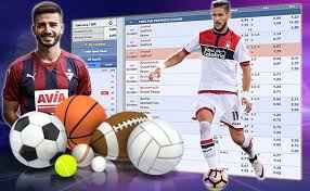 All Sportbook Ball